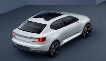 42 The Best Volvo 2019 Coches Electricos Review