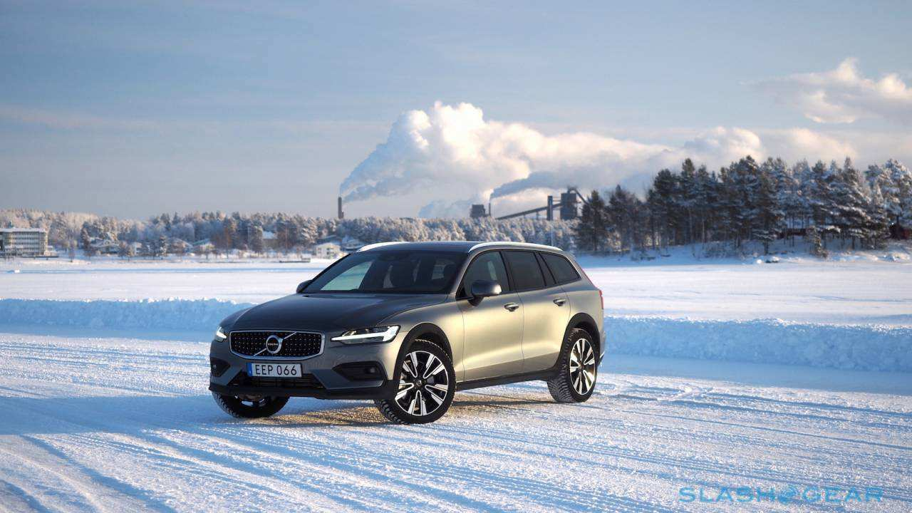 42 The Volvo Pilot Assist 2020 Spesification