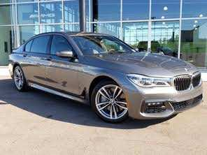43 A 2019 Bmw 7 Series Configurations Images