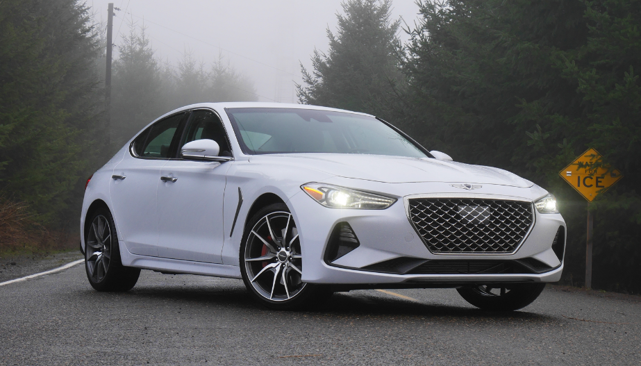 43 A 2019 Genesis Release Date Release Date And Concept