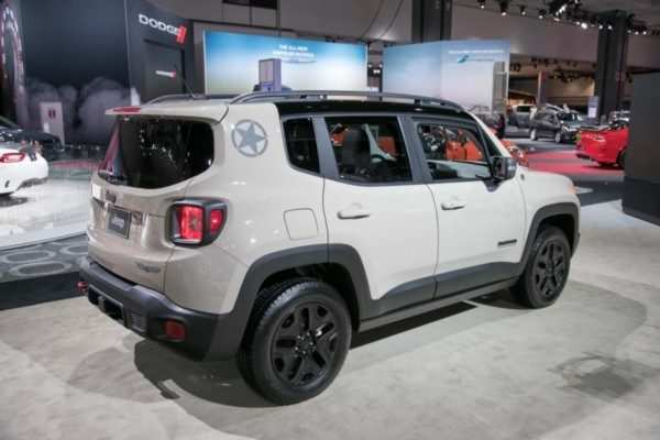 43 A Jeep Renegade 2020 Release Date Images