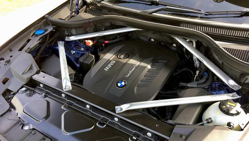 43 All New 2019 Bmw X5 Engines Redesign And Concept