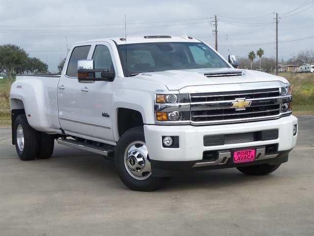 43 All New 2019 Chevrolet 3500 Exterior And Interior