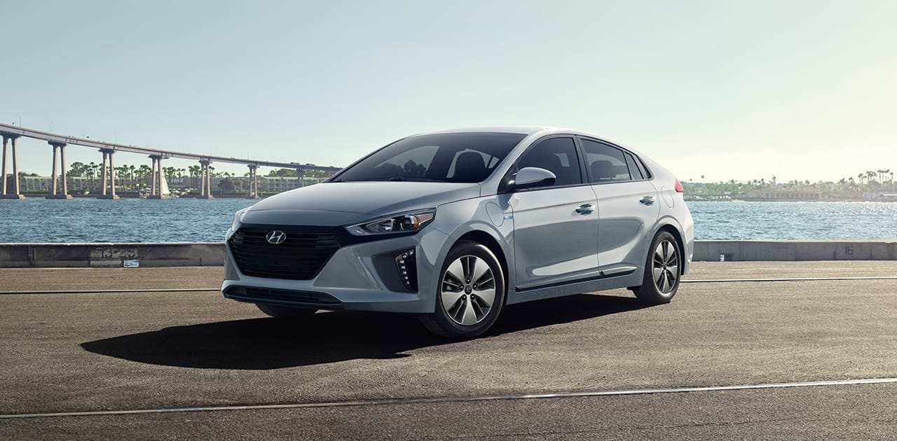 43 All New 2019 Hyundai Usa Release