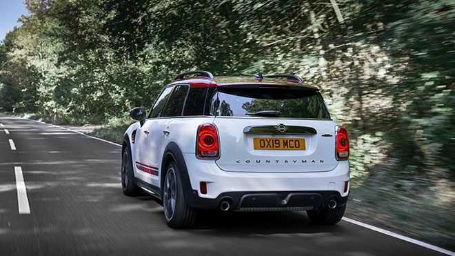 43 All New 2020 Mini Cooper Release Date And Concept