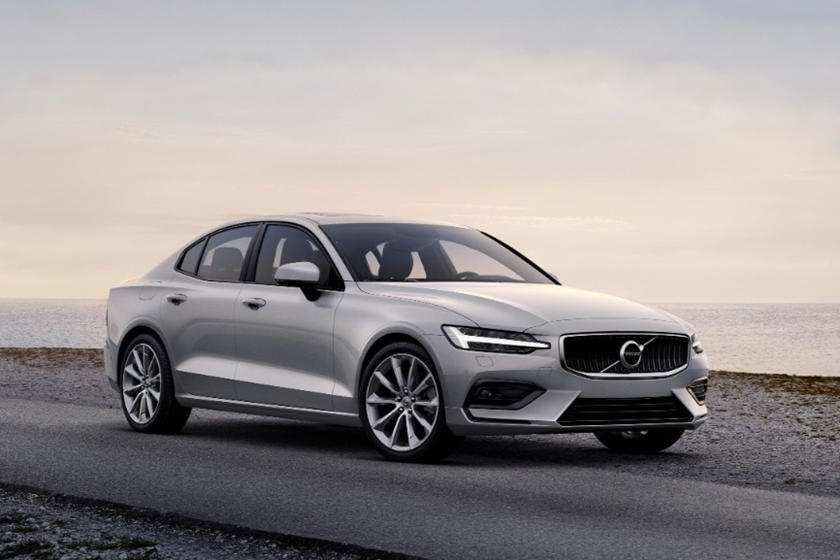 43 All New Volvo S60 Polestar 2020 Concept And Review