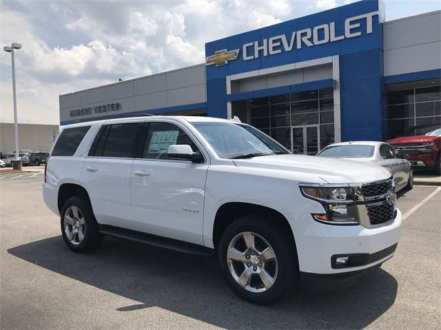 43 All New When Will The 2020 Chevrolet Tahoe Be Released Style