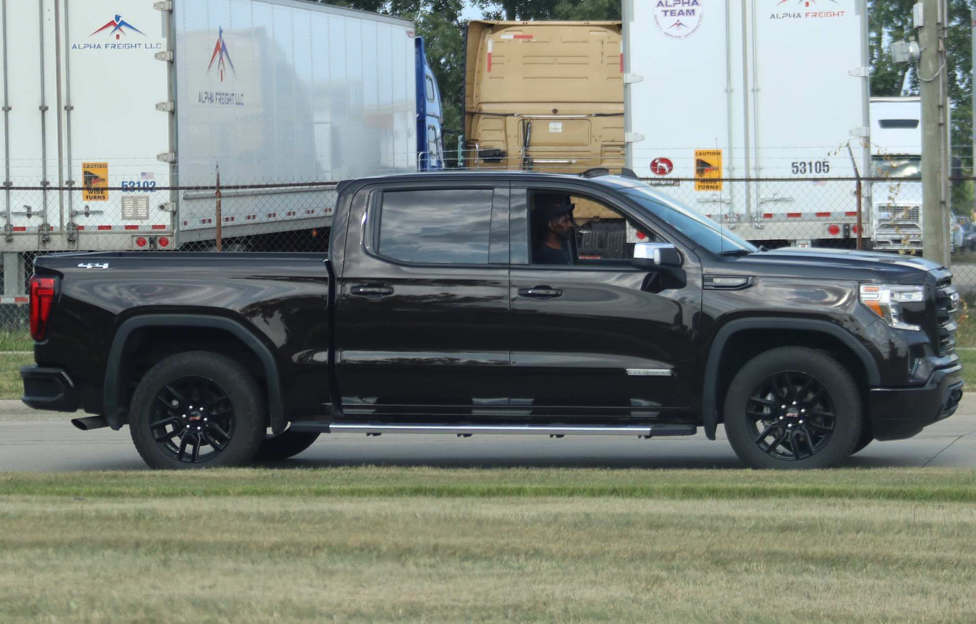 43 New 2019 Gmc Sierra Release Date Speed Test