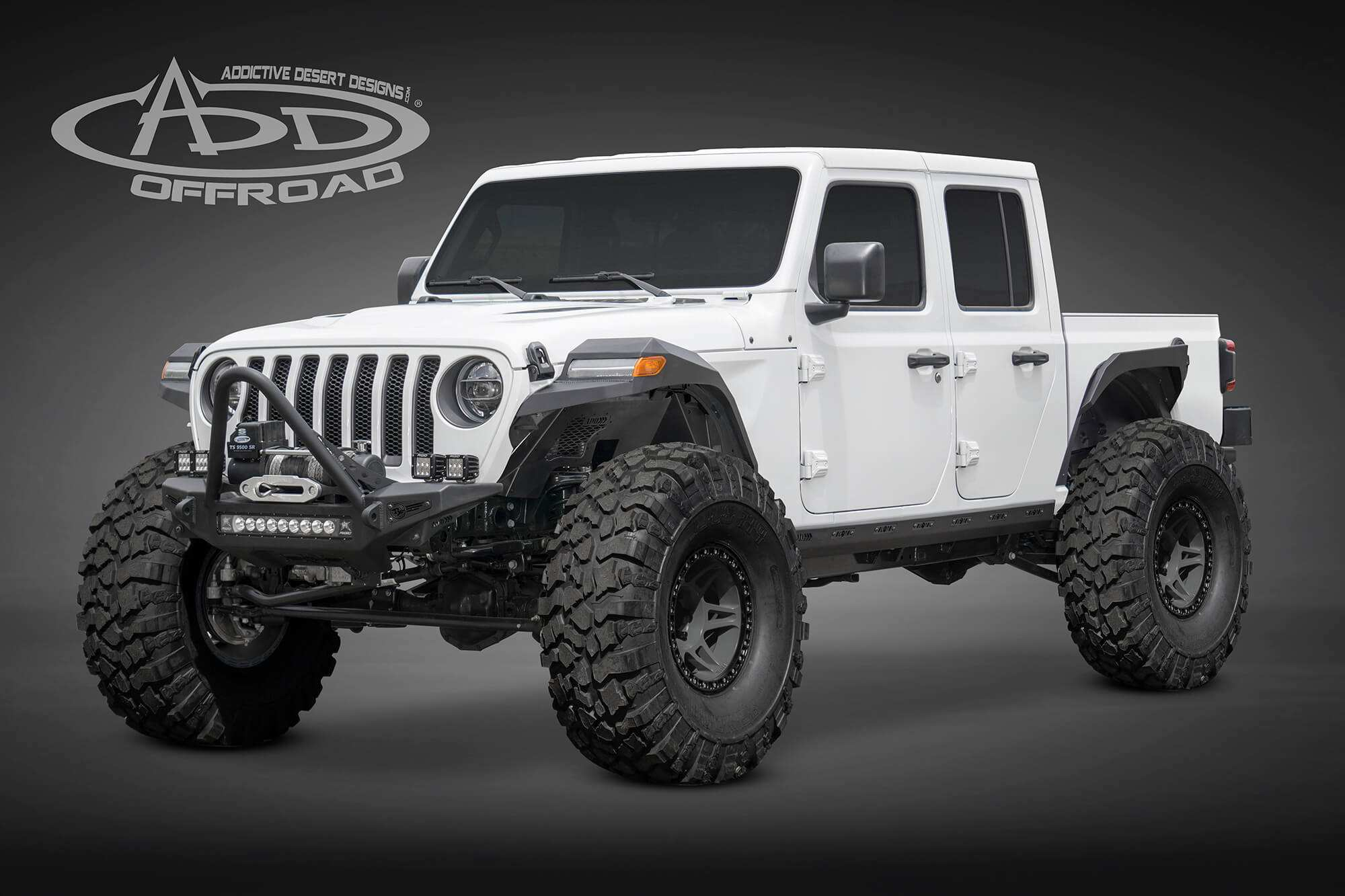43 New 2019 Jeep Jt Price Overview