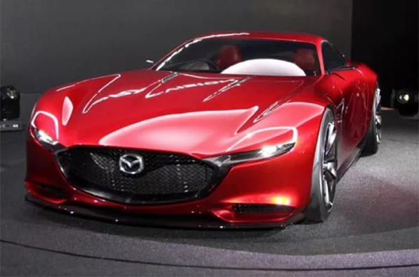 43 New 2020 Mazda Rx9 Price Speed Test