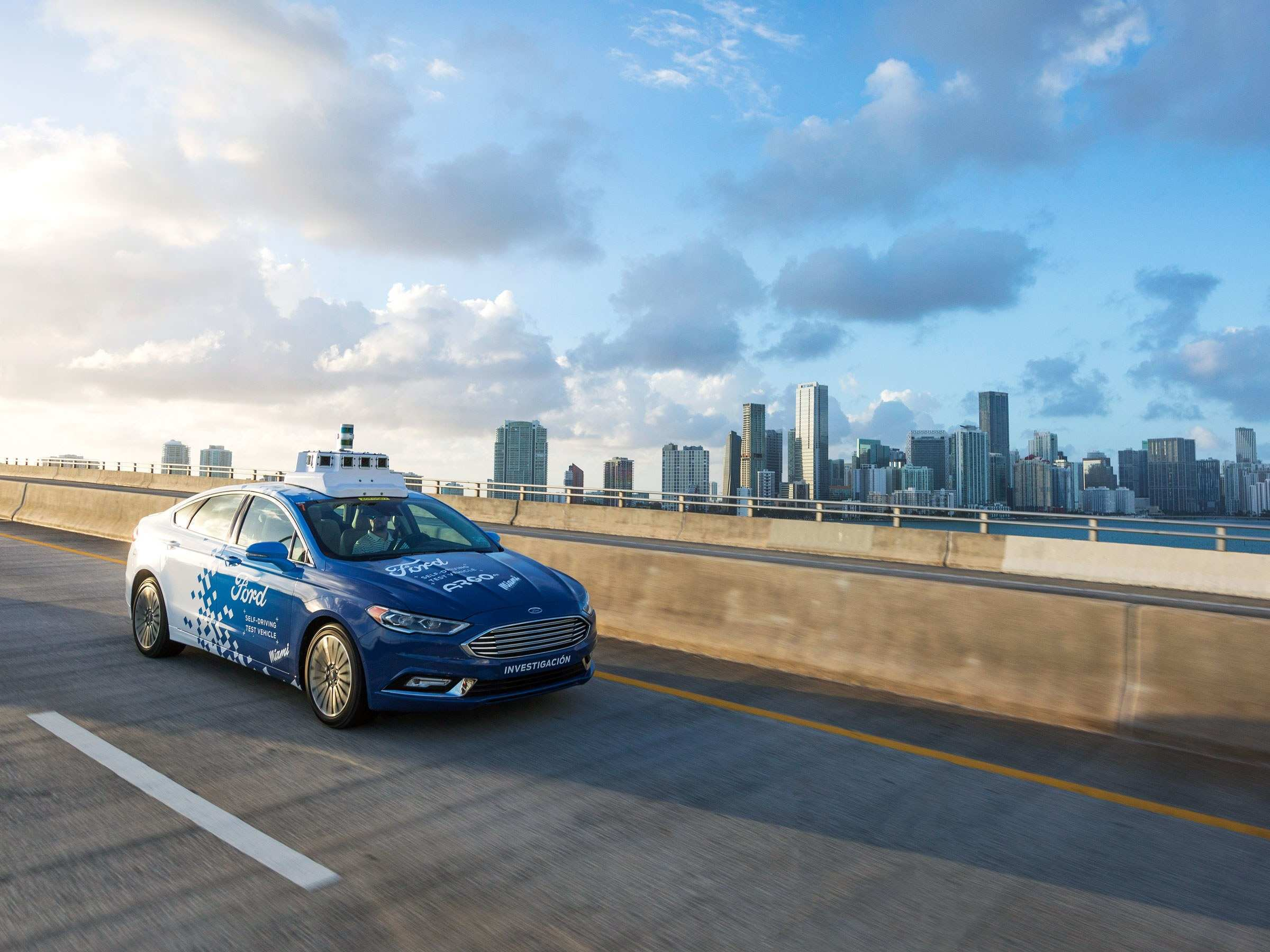 43 New Ford 2020 Driverless Reviews