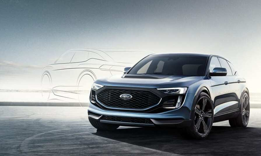 43 New Ford Concept Cars 2020 Style