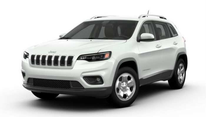 43 The 2019 Jeep Exterior Colors Specs And Review