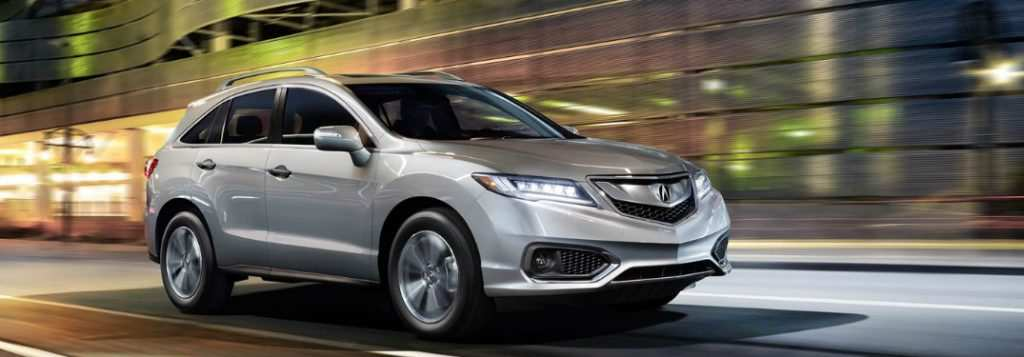43 The 2020 Acura Rdx Exterior Colors Release Date And Concept