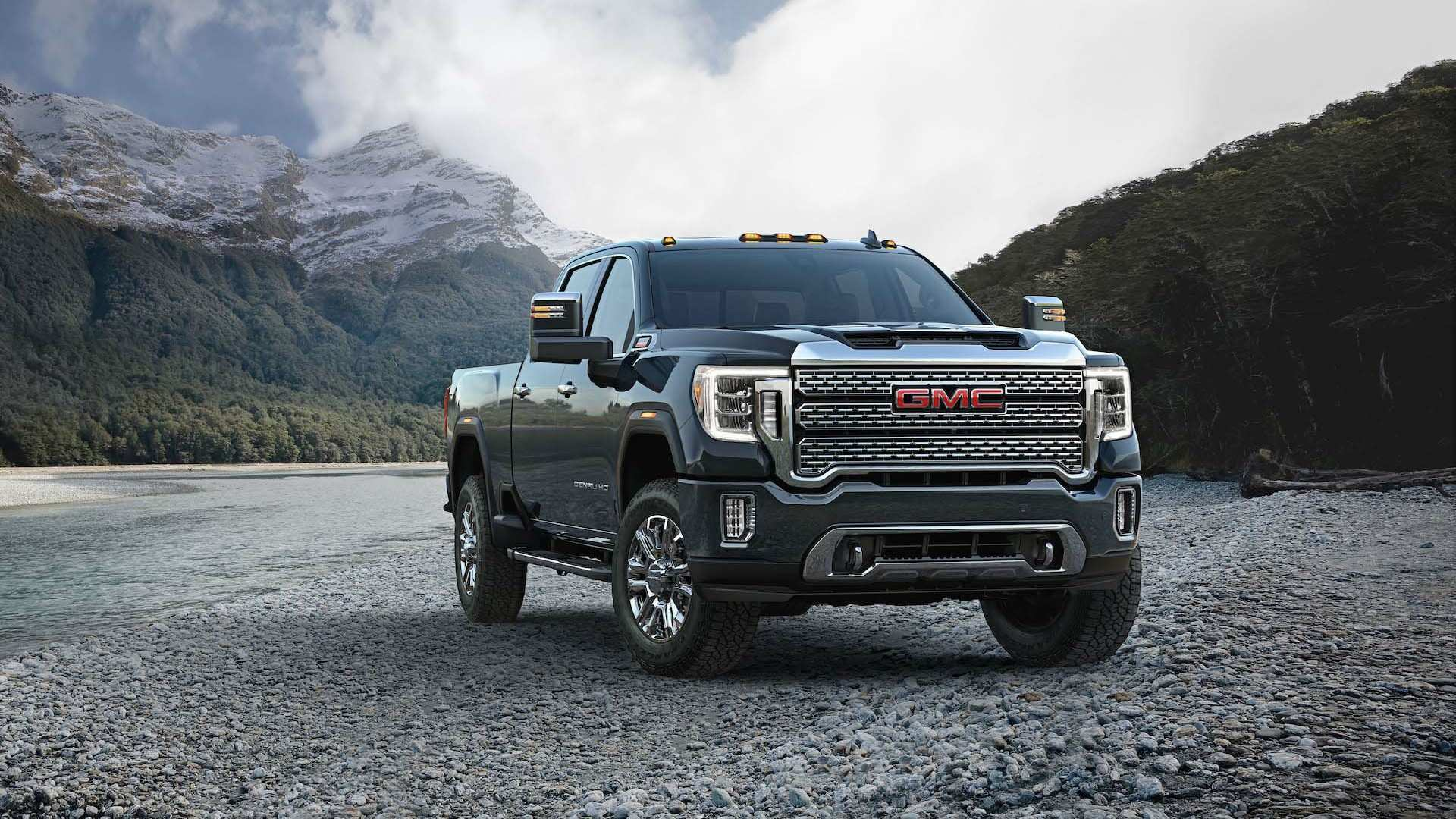 43 The 2020 Gmc 2500 Release Date Prices