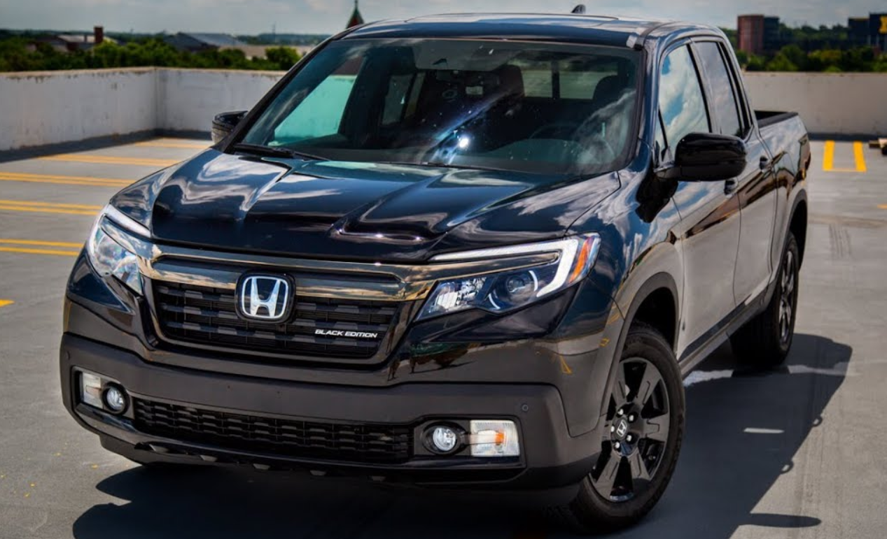 43 The 2020 Honda Ridgelineand Price Design And Review