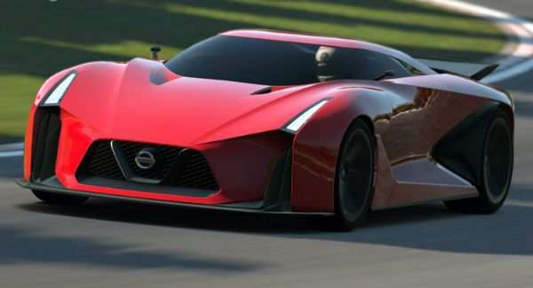 43 The 2020 Nissan R36 Release Date And Concept
