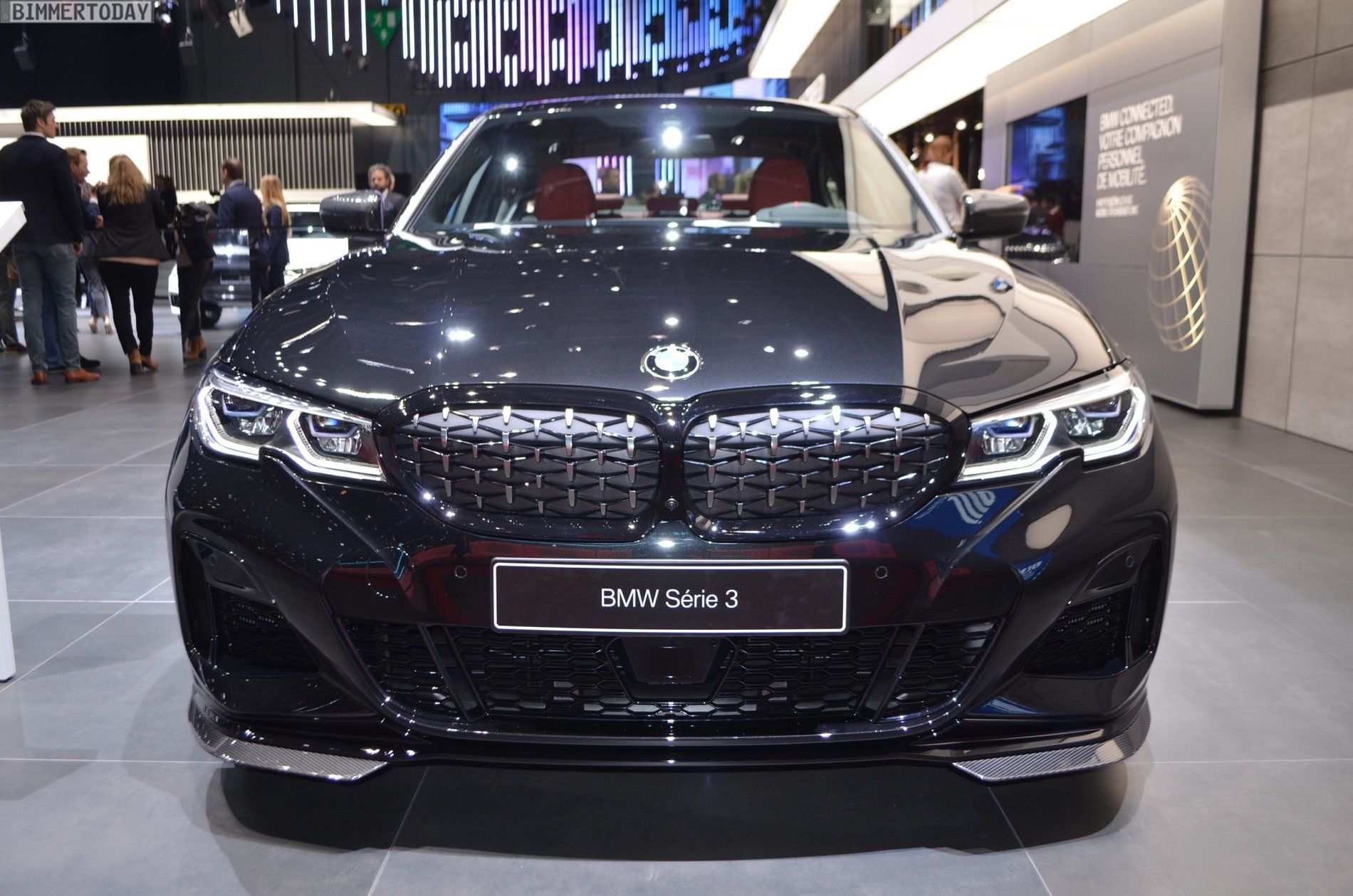 43 The Best 2019 Bmw M340I Style