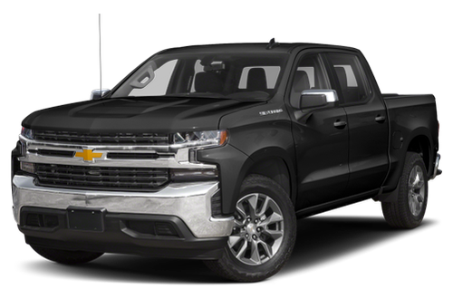 43 The Best 2019 Chevrolet Silverado 1500 Review New Review