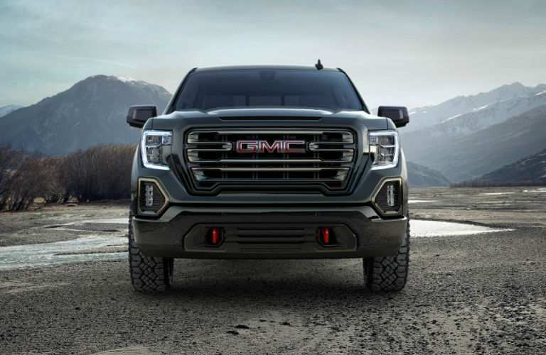 43 The Best 2019 Gmc Features Pictures
