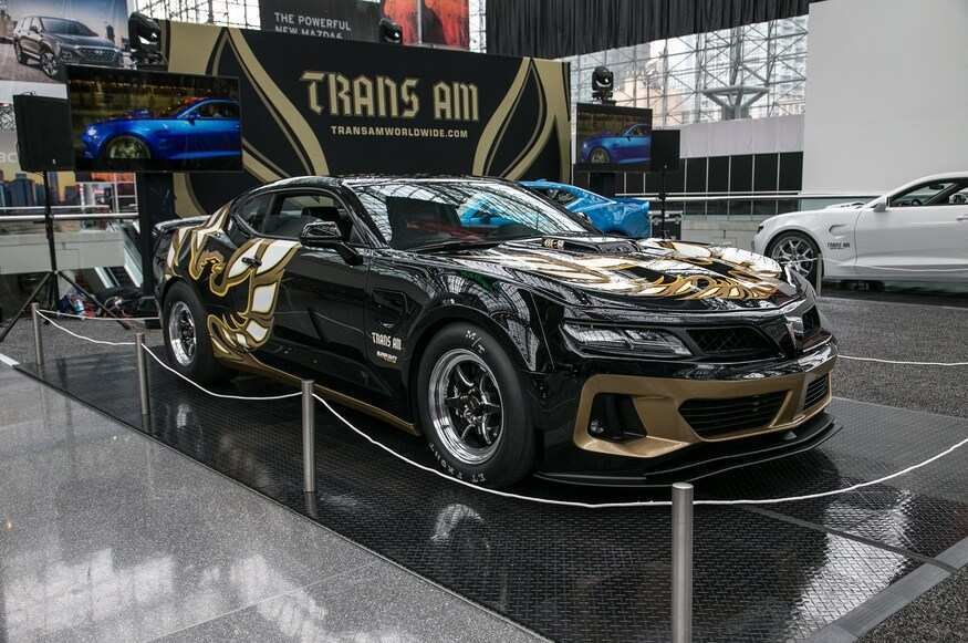 43 The Best 2019 The Pontiac Trans Images