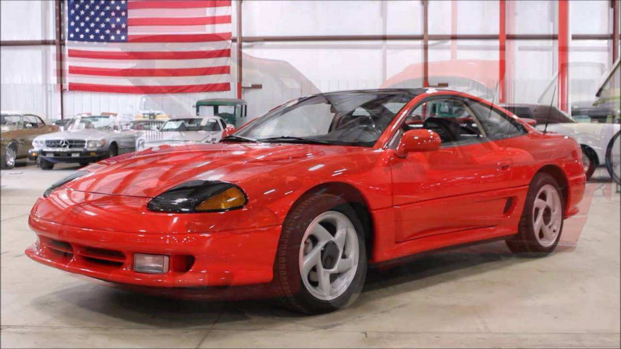 43 The Best 2020 Dodge Stealth New Concept