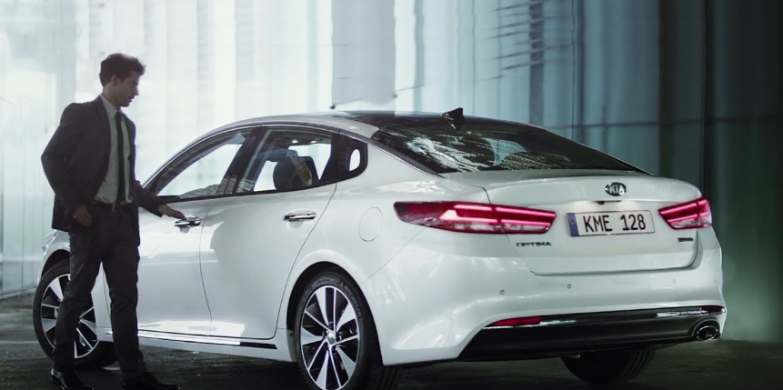 44 A 2020 Kia Optima Redesign Review And Release Date