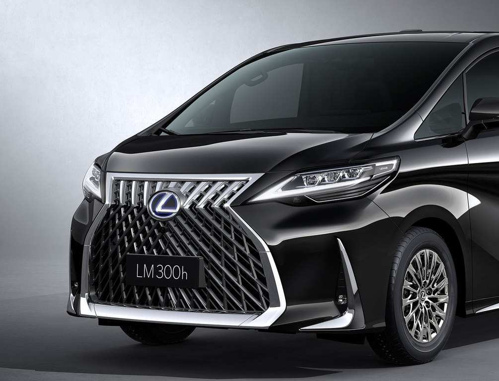 44 A Toyota Vellfire 2020 Pricing