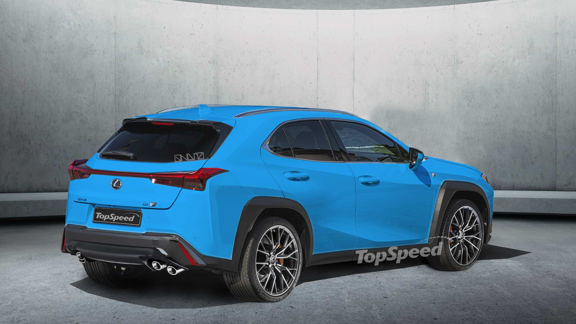44 All New 2020 Lexus Ux 250H Pricing