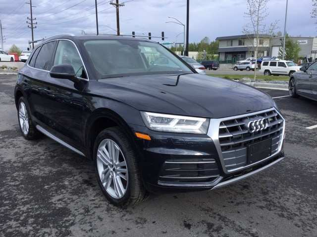 44 Best 2019 Audi Q5 Suv New Review