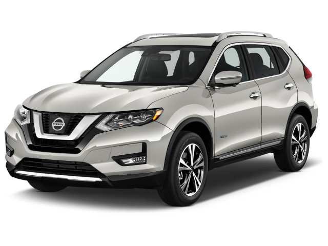 44 Best 2019 Nissan Rogue Engine Rumors