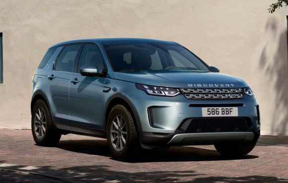 44 Best 2020 Land Rover Discovery Sport Spesification