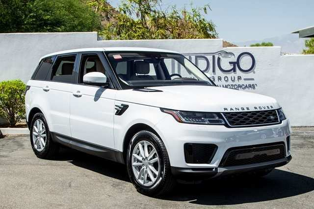 44 Best 2020 Land Rover Sport Review And Release Date