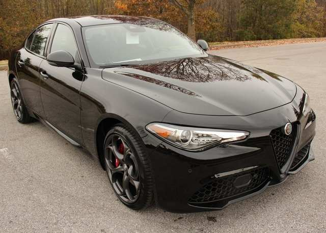 44 New 2019 Alfa Quadrifoglio Price Design And Review