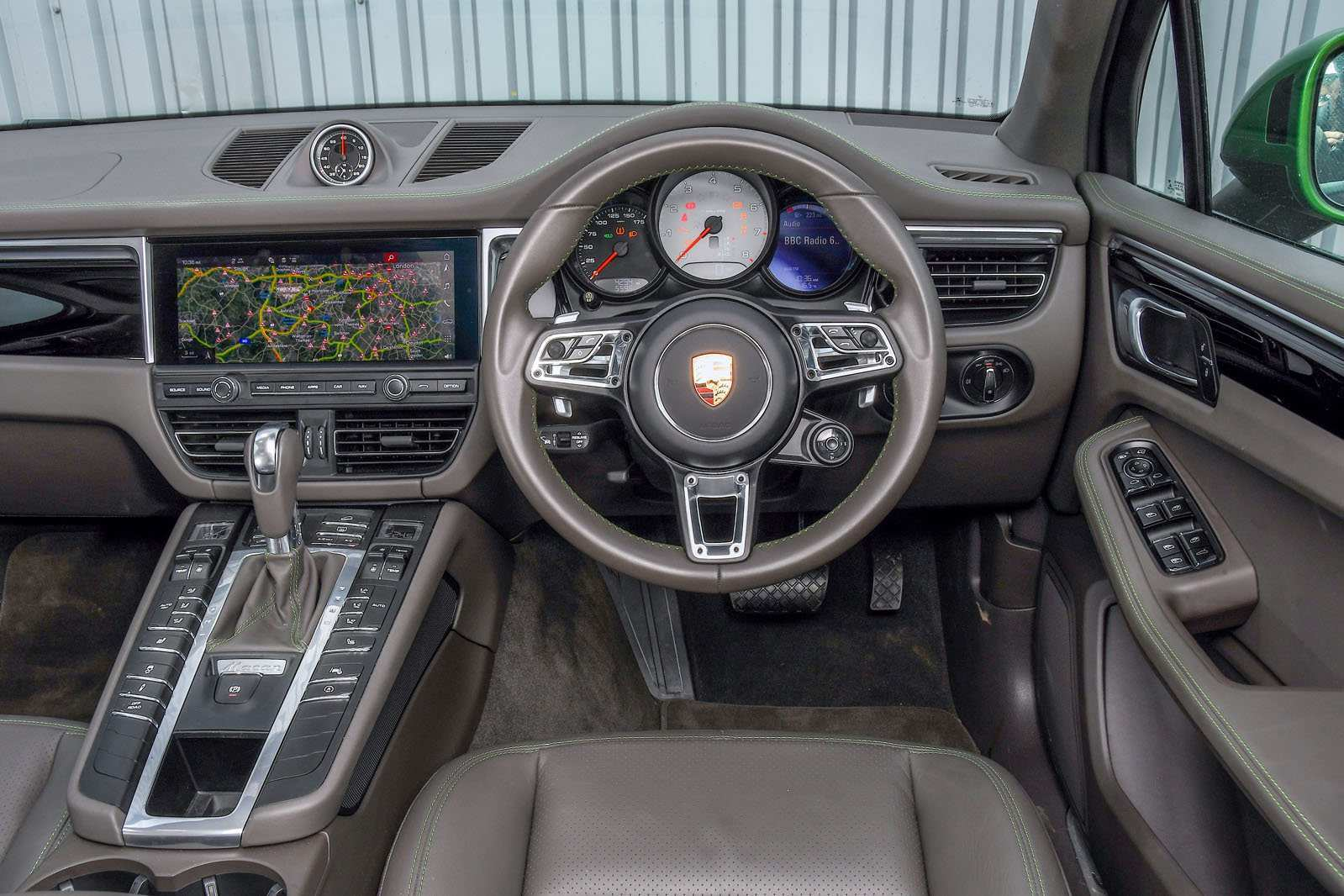 44 New 2019 Porsche Macan Interior Engine