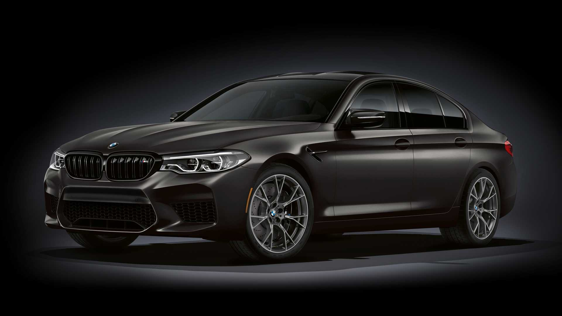 44 New 2020 Bmw M5 Edition 35 Years Price And Release Date