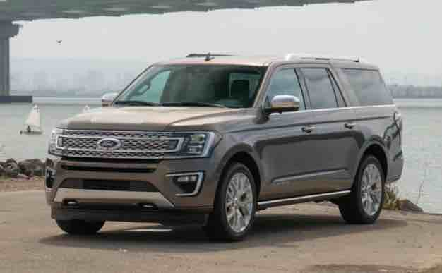 44 New 2020 Ford Expedition Performance And New Engine