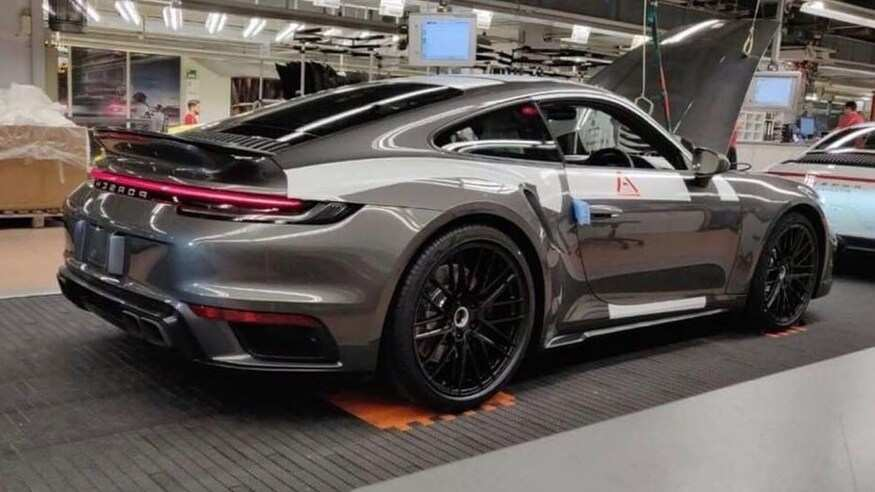44 New 2020 Porsche 992 Review