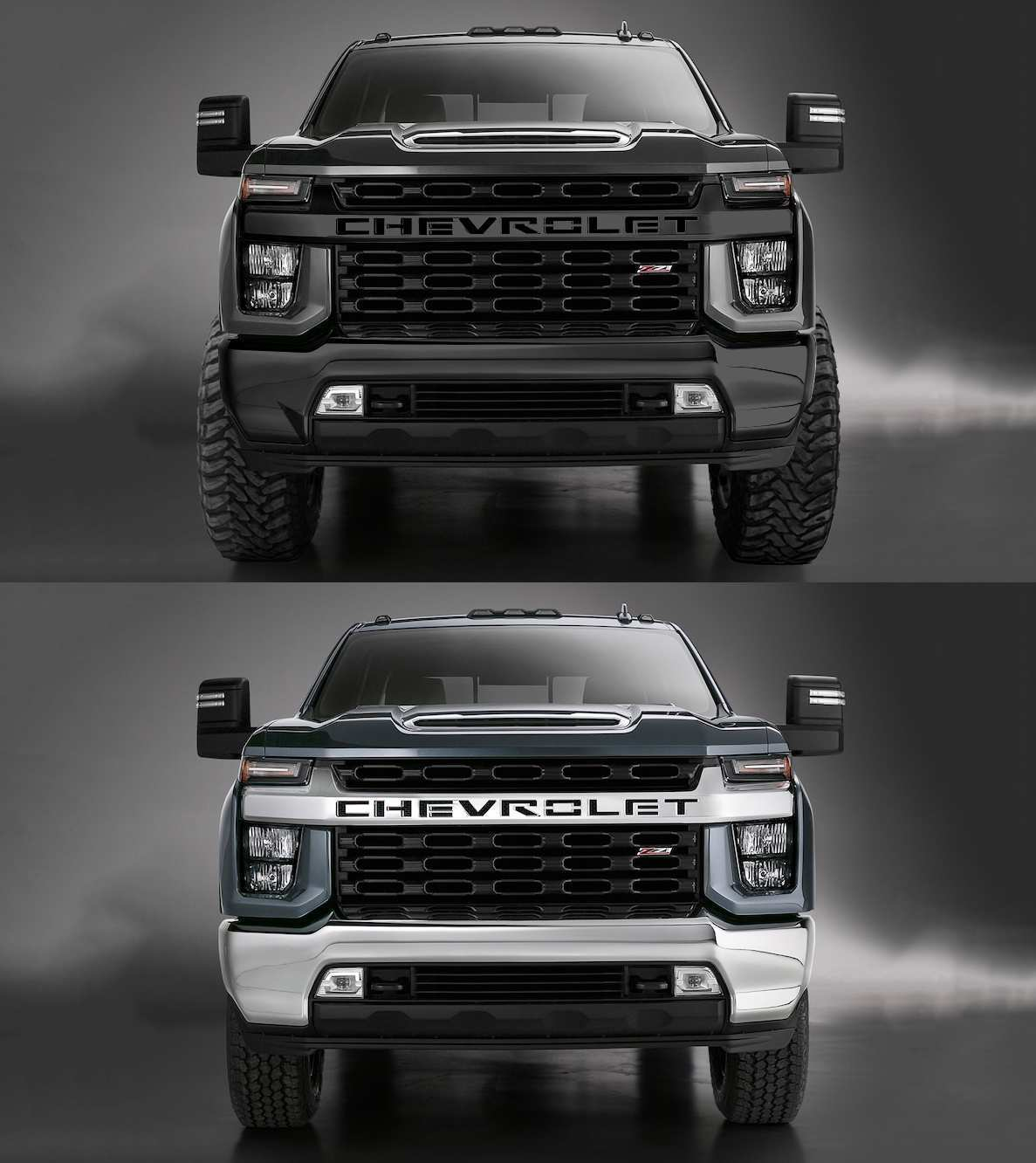 44 New Chevrolet Silverado 2020 Photoshop Release Date And Concept