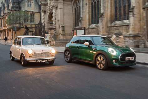 44 New Mini Neuheiten 2020 Concept And Review
