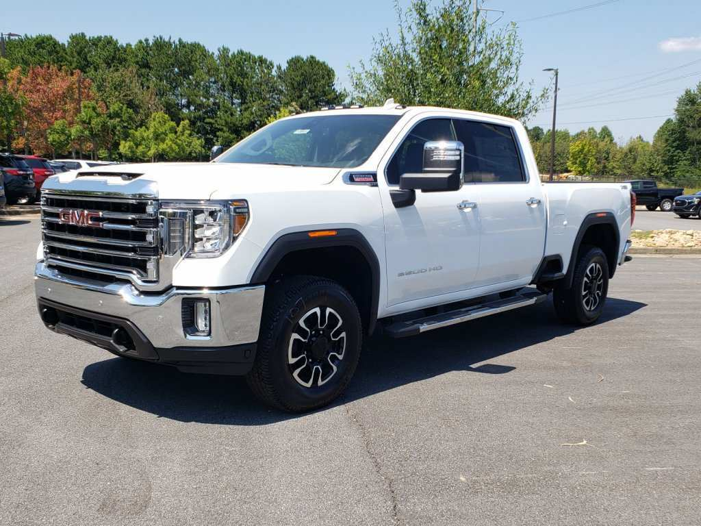 44 New Pictures Of 2020 Gmc 2500Hd Picture