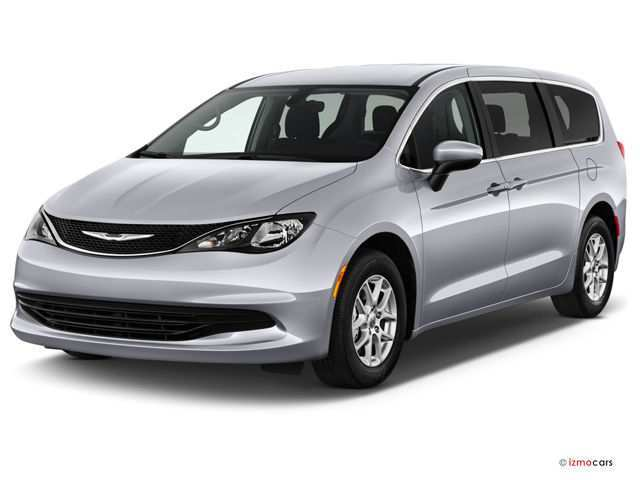 44 The 2019 Chrysler Pacifica Review Concept