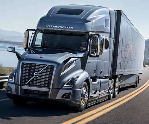 44 The 2019 Volvo Vnl For Sale Pictures
