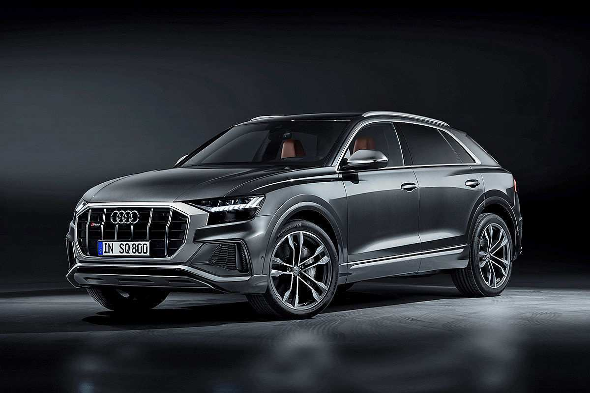 44 The Audi Neuheiten Bis 2020 Redesign And Review