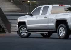 2019 Gmc Features,