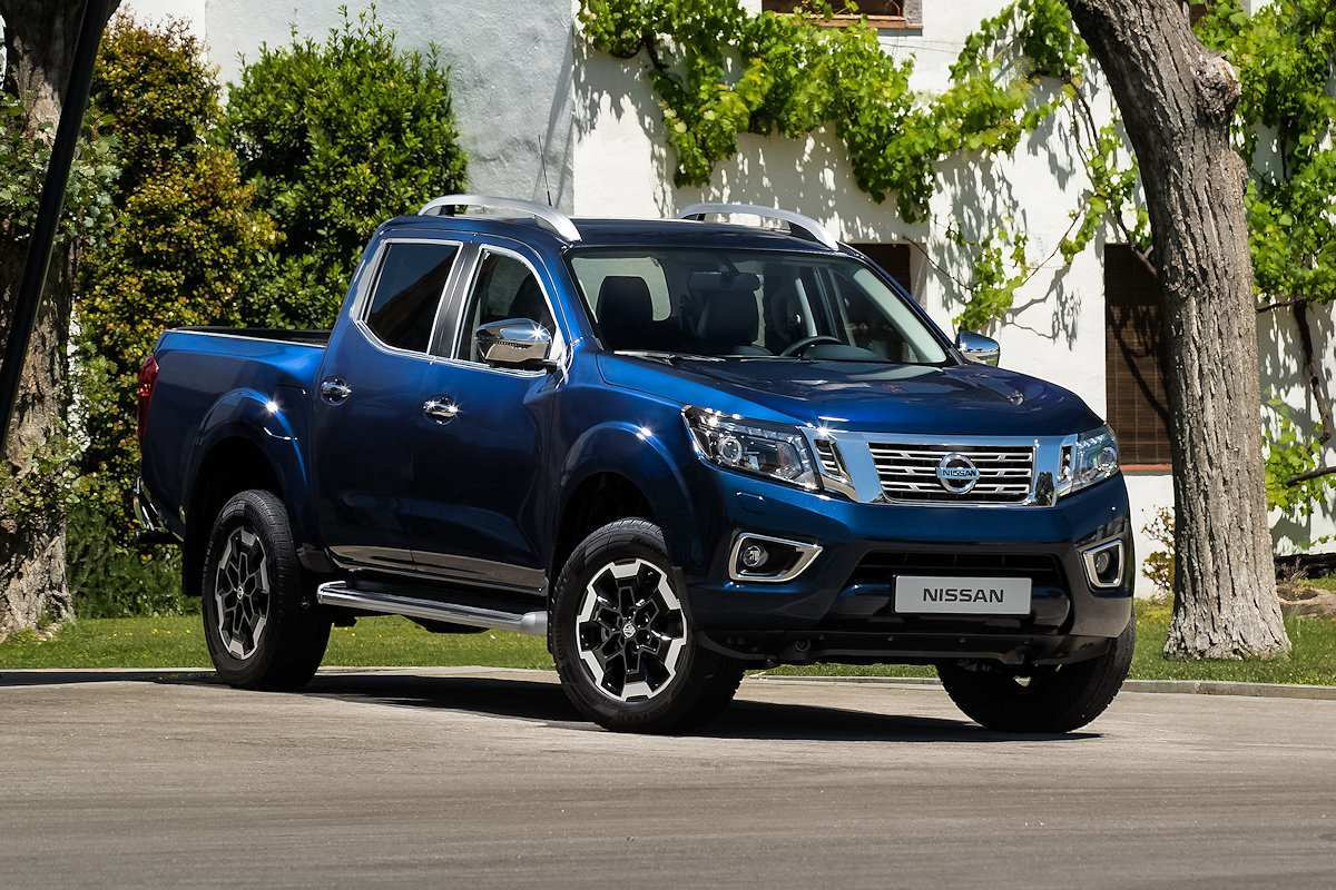 44 The Best 2019 Nissan Navara Pictures