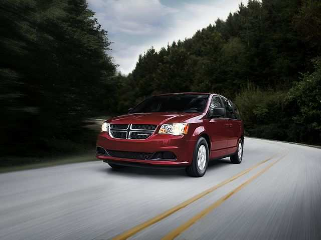 44 The Best 2020 Dodge Grand Caravan Gt Performance