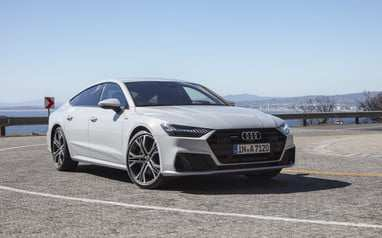 44 The Best New 2019 Audi A7 History