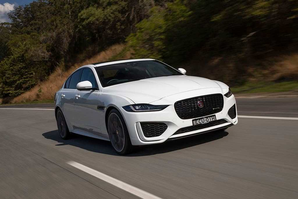 44 The Best New Jaguar Xe 2020 Redesign And Review