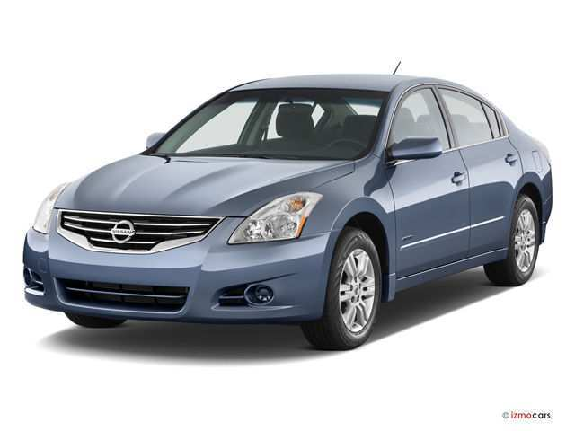 44 The Best Nissan Altima Hybrid Pricing